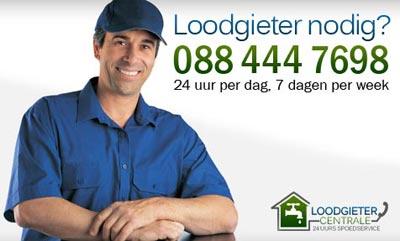 Loodgieter Flevoland